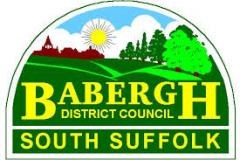 Barbergh District Council - South Suffolk