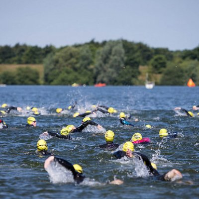 96 places available on acclaimed Great East Swim training programme