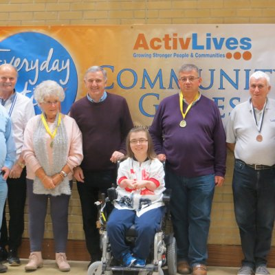 ActivLives Community Games successful once again!