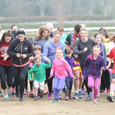 Newmarket becomes the latest town to join the Great Run Local family