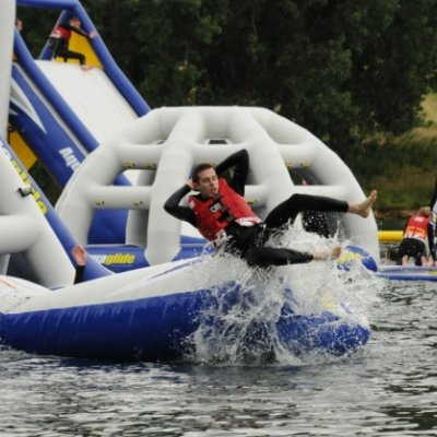 Ipswich Star: Take the plunge at UK's biggest splash park launching in Suffolk this summer