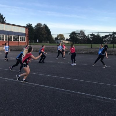 Young people in Leiston set to benefit from the launch of netball and boxing Satellite Clubs
