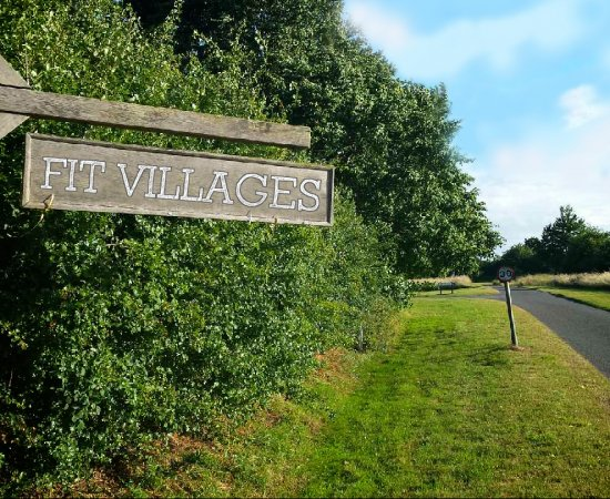 Fit Villages: activity on your doorstep