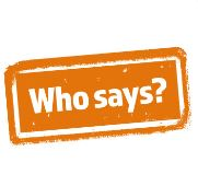 Who says? The new campaign calling time on negative perceptions