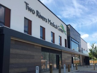 Active Wellbeing at Two Rivers