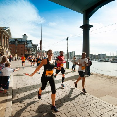 Few Spaces Remain for Great East Run!