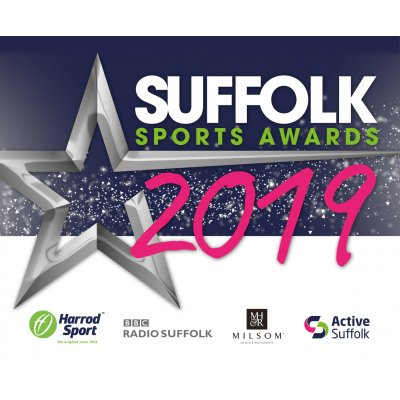 VOTING HAS GONE LIVE FOR THE SUFFOLK SPORTS AWARDS 2019
