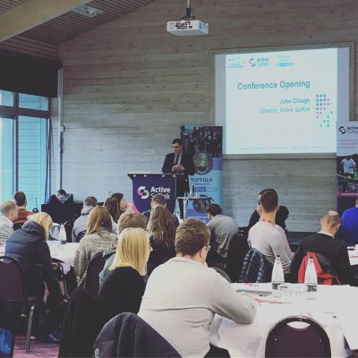 The Primary PE and School Sport Conference 2019