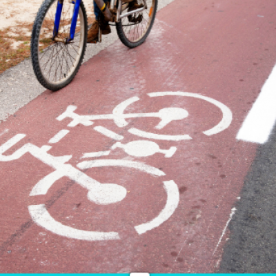 Suffolk's plan for more walking and cycling
