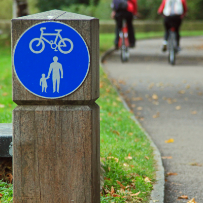 Suffolk granted more funding for emergency walking and cycling schemes