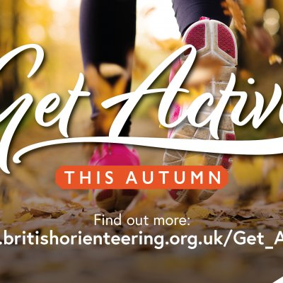 Get Active This Autumn – in a socially distanced way