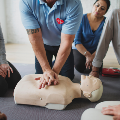 EduCare have developed a First Aid Essentials course