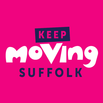 Campaign to encourage Suffolk residents to get active in the New Year