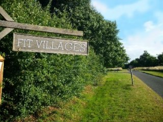 Fit Villages