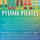 Pyjama Pilates Icon