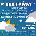 Drift Away (Yoga Nidra) Icon