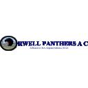Orwell Panthers Athletics Club Icon