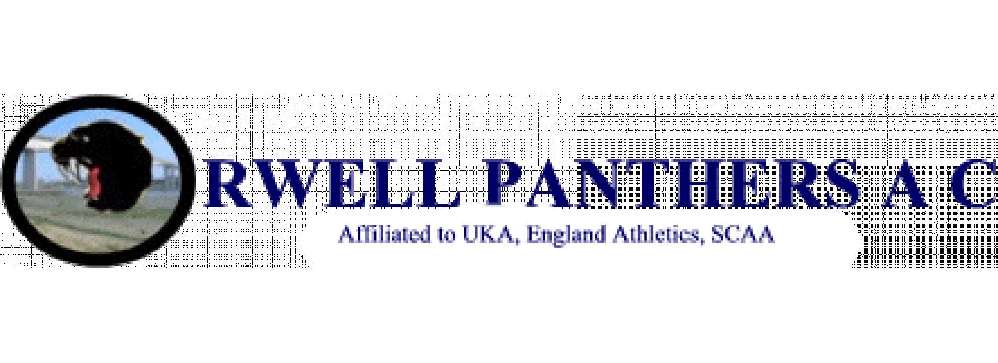 Athletics for Disabled Banner