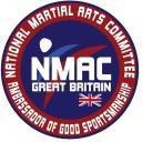 National Martial Arts Committee Icon