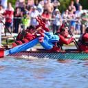 East Anglian Dragon Boat Festival Icon