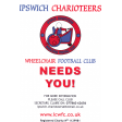 The Charioteers Wheelchair Football Club & Charity