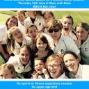 Women's Cricket Taster Session Icon