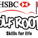 HSBC Golf Roots Plus Icon