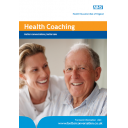 Health Coaching - West Suffolk NHS Foundation Trust Icon