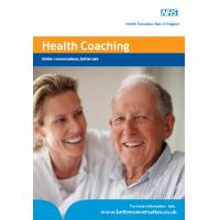 Health Coaching - West Suffolk NHS Foundation Trust