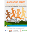 Peterborough 4 Seasons Series - Winter 10 Mile Icon