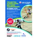 The British Schools Open Dry Slope Championships Icon