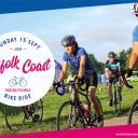 Suffolk Coast & 100 cycle ride Icon