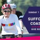 Suffolk Coast Bike Ride Icon