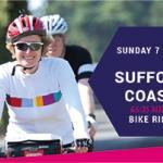 Suffolk Coast Bike Ride