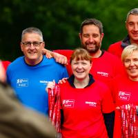 AJ Bell World Triathlon Leeds 2020 - Volunteer Sign Up