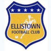 Ellistown Football Club - Volunteer