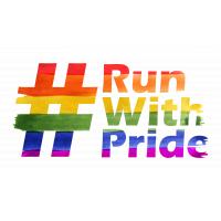 #RunWithPride