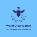World Organization for Fitness and Wellness Icon