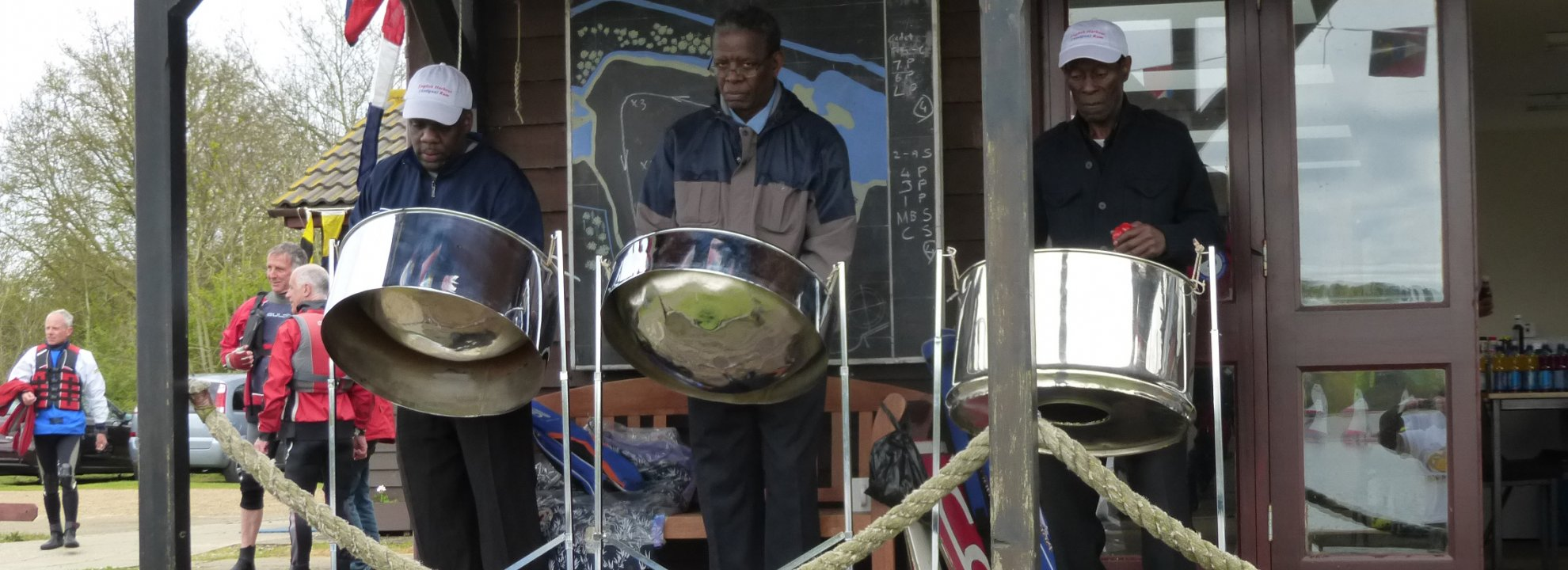 SESCA's Rescheduled '8th Antigua Sailing Day Regatta' Banner