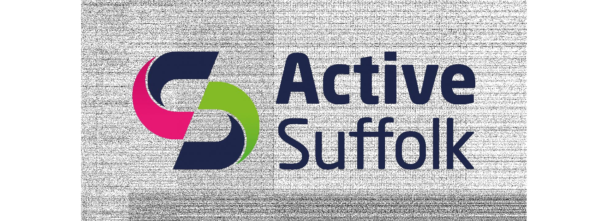 Active Suffolk Partnership Director Banner